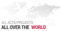 Our projects around the world