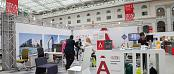 OFFICE NEXT MOSCOW IS DEFINED AS A QUALITY AND PRESTIGIOUS TRADE FAIR AT ITS FOURTH EDITION