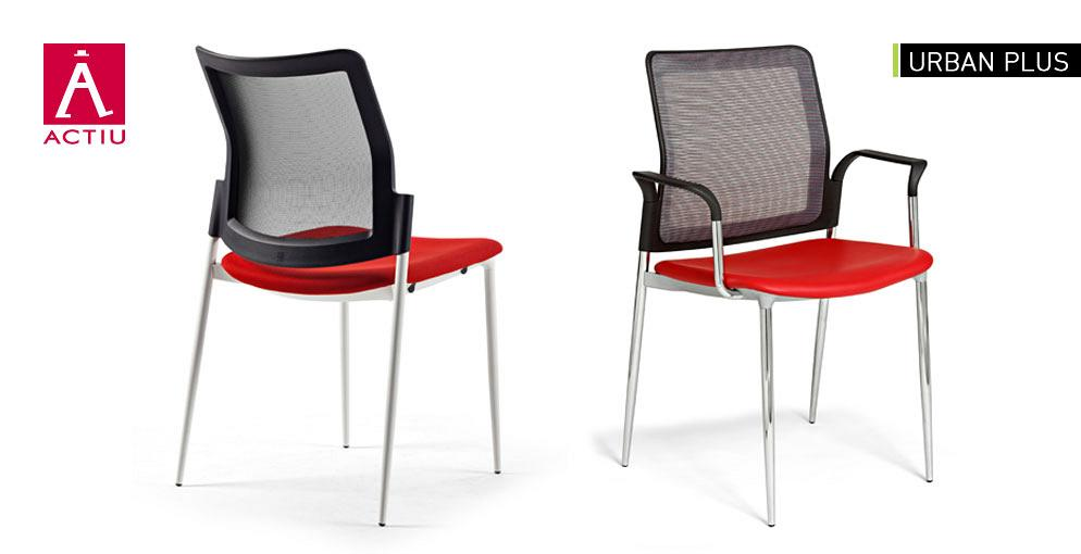 Urban Plus chairs