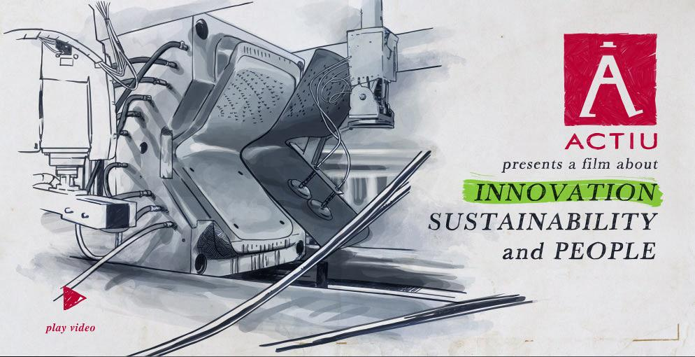 Innovation, Sustainability and People