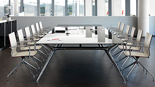Meeting table: Arkitek