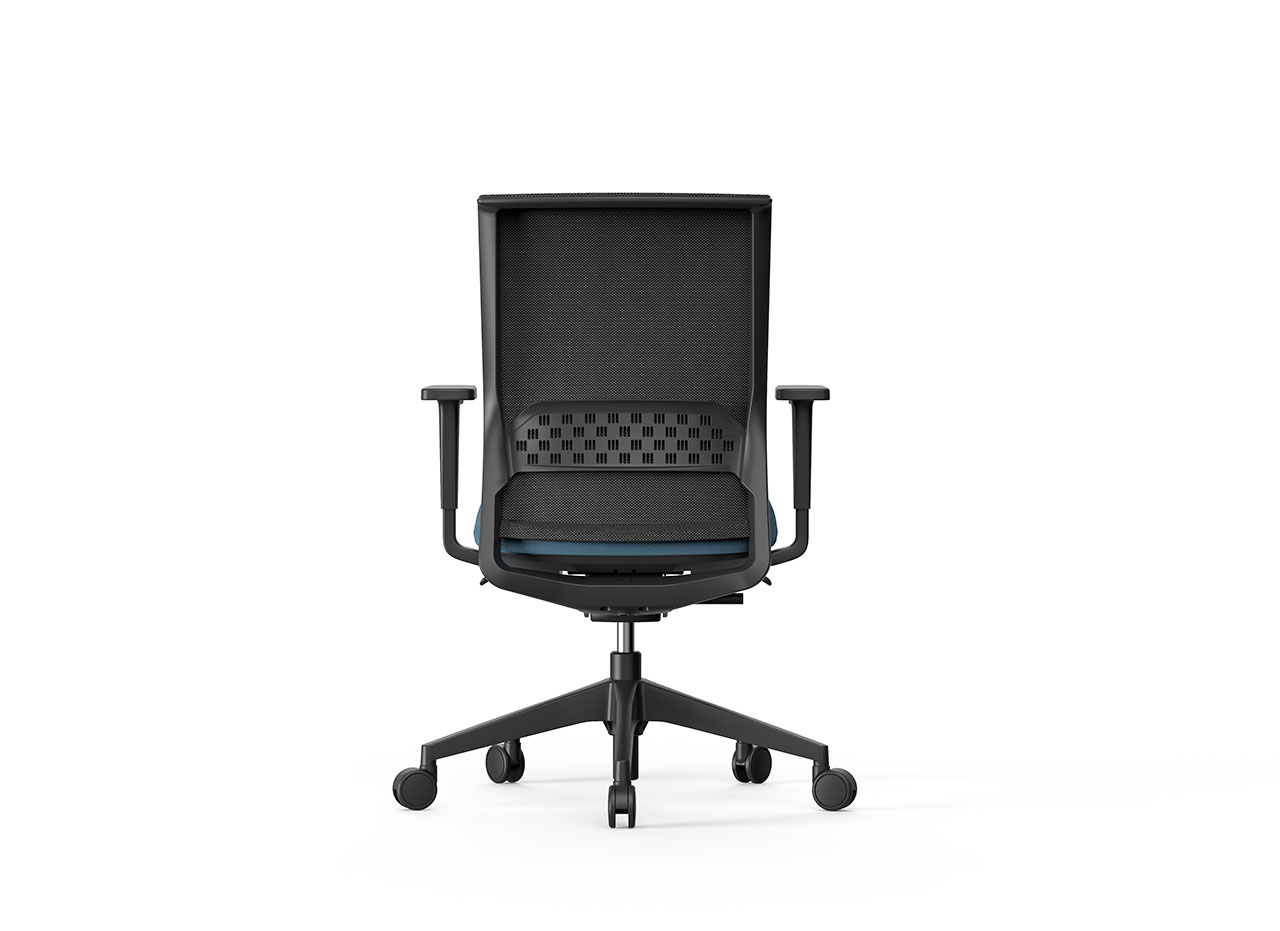 Images stay a new concept of the office chair global for Silla secretarial