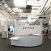 Actiu Showroom Londres