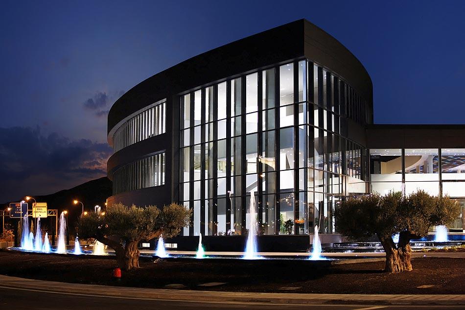 Galer a de im genes parque tecnol gico for Bankia buscador de oficinas
