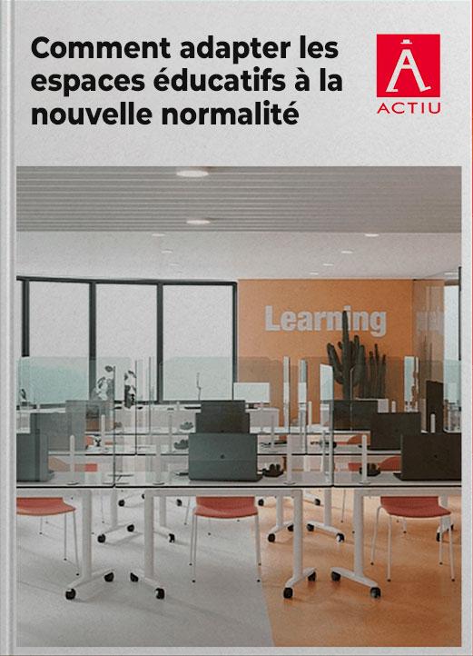 Comment adapter les espaces éducatifs à la nouvelle normalité