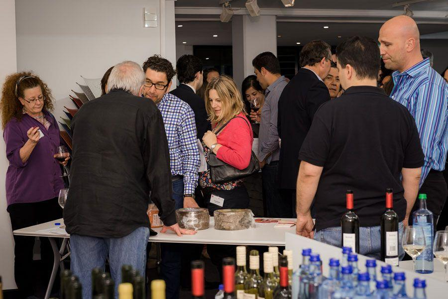 Actiu, Host of Spanish flavours in Sydney 3