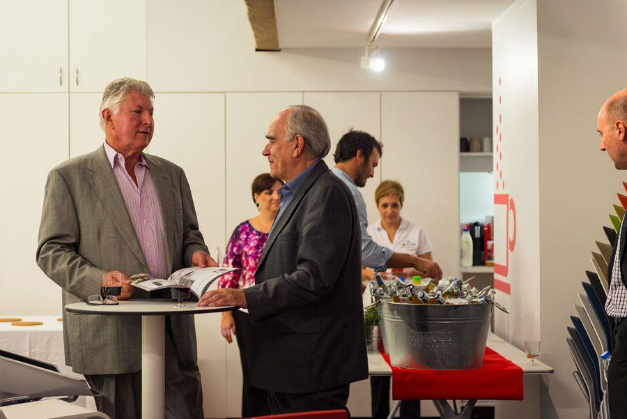 Actiu opens a new showroom in Australia which will be a networking center for European companies 1