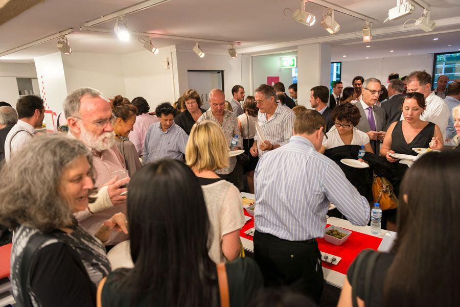 Actiu opens a new showroom in Australia which will be a networking center for European companies 6