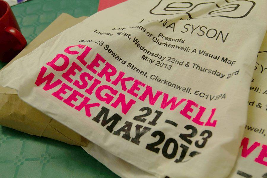 Actiu participates in events, discussions and workshops at Clerkenwell Design Week in London 4