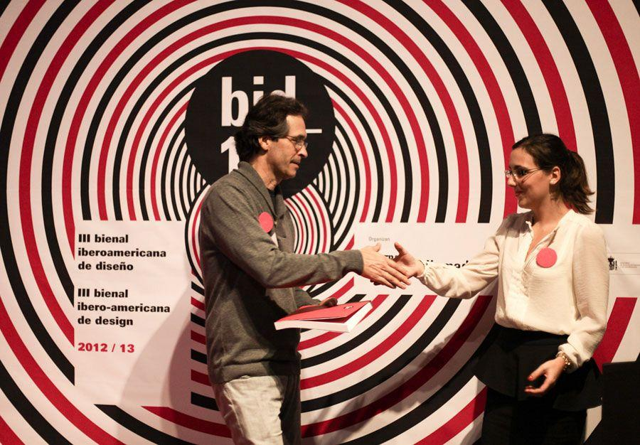 "Actiu receives the ""BID2012 Prize: Business and Design"" 2"
