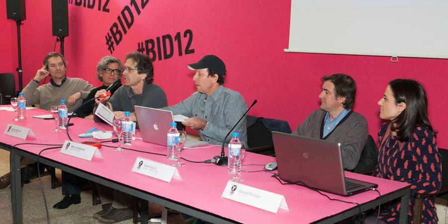 "Actiu receives the ""BID2012 Prize: Business and Design"" 6"