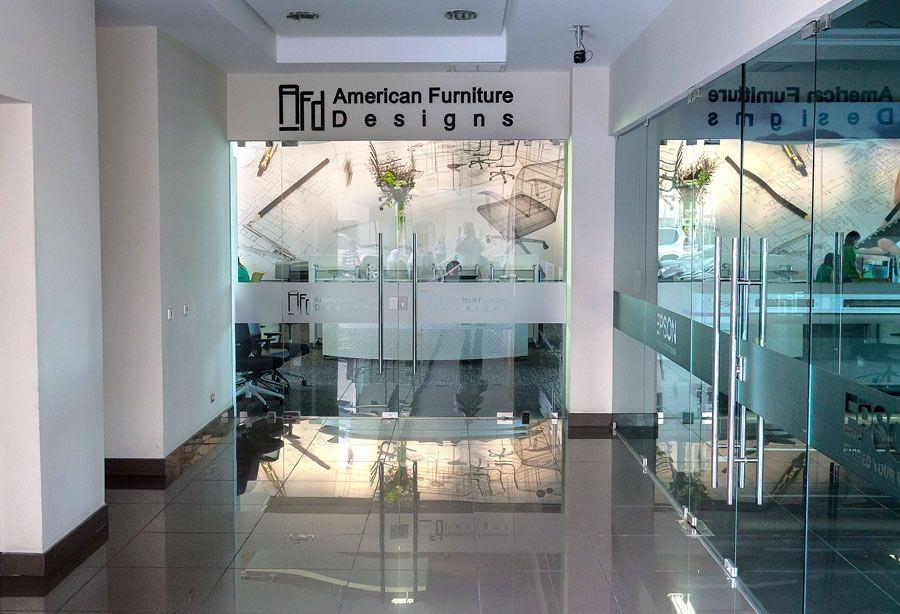 AFD and Actiu open a showroom in Costa Rica 2