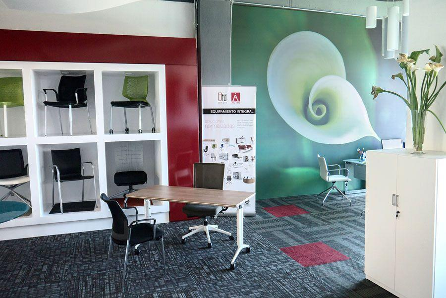 AFD and Actiu open a showroom in Costa Rica 6