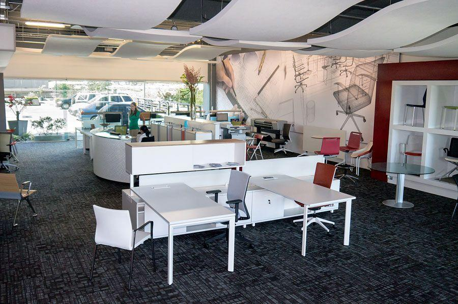 AFD and Actiu open a showroom in Costa Rica 9