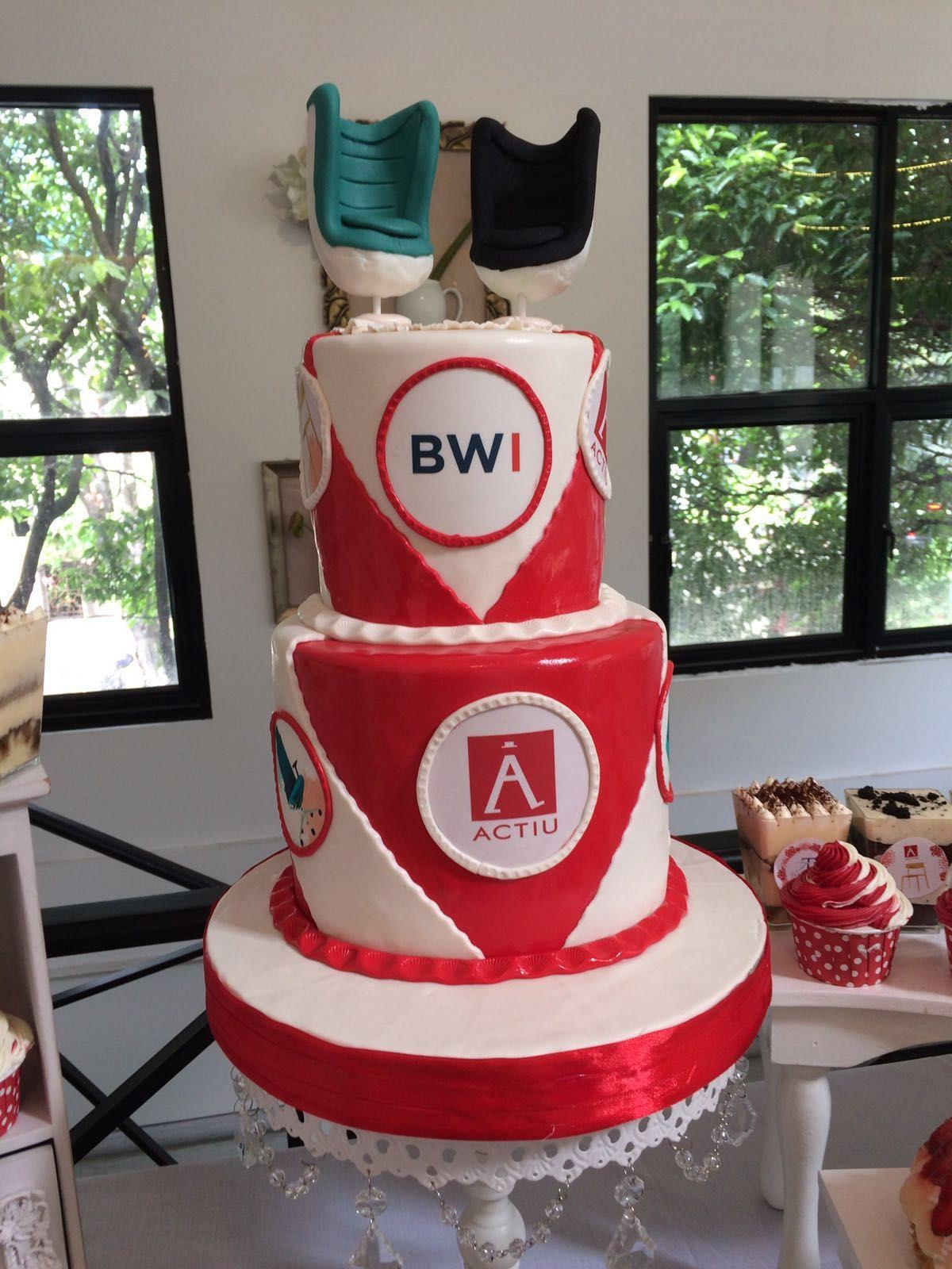 In a multitudinous event, BWI introduces the brand Actiu to the Indonesian market 5