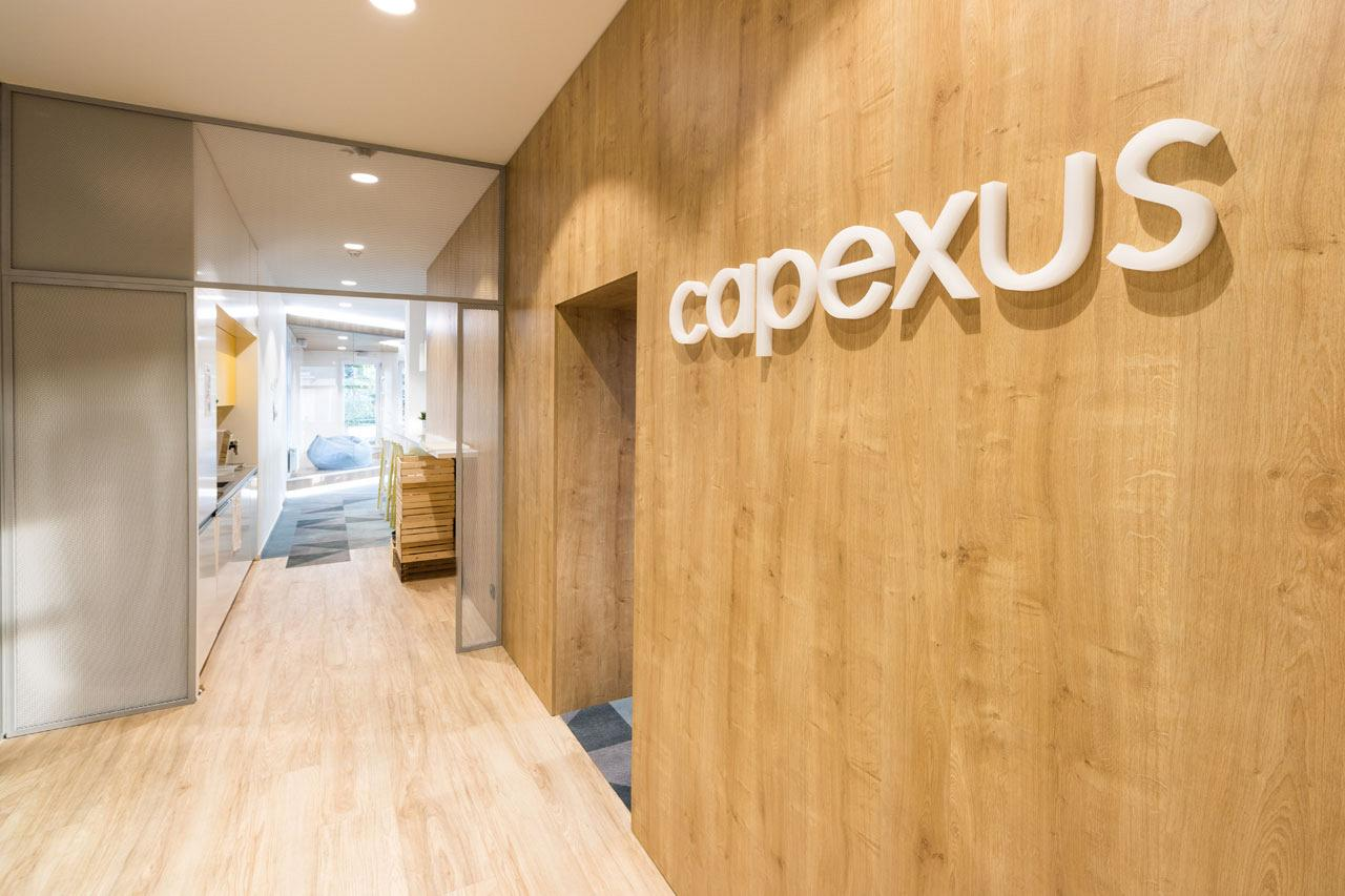 Cool Working is introduced in Prague by Capexus 1