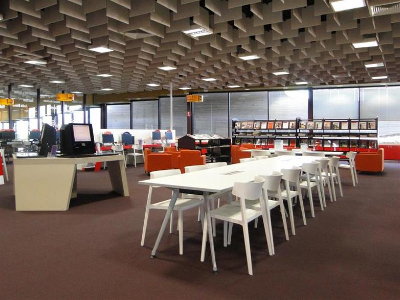 Marion Cultural Centre Library