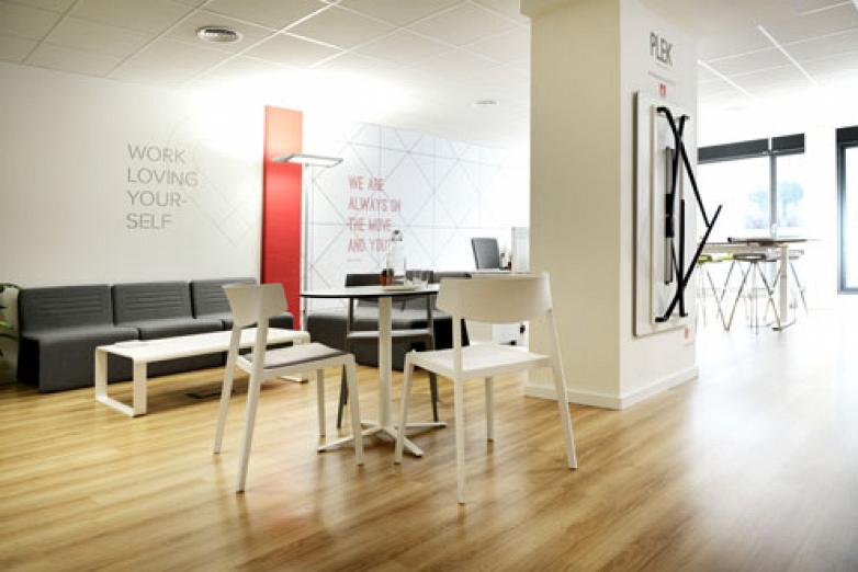 Showroom Barcelona A Place Where Product Work And Design