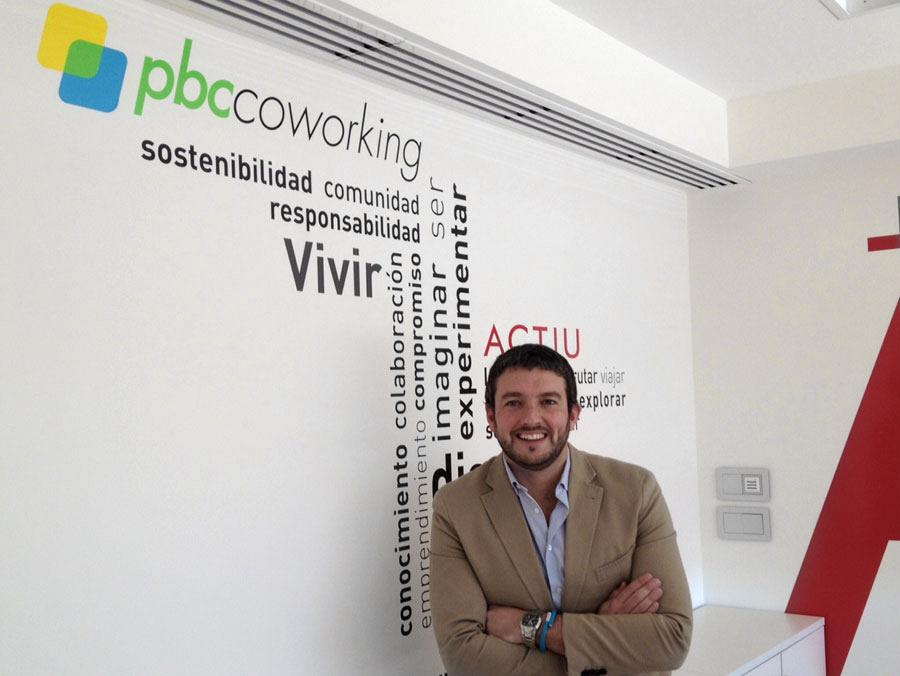 Coworking comes to small towns to promote a new work concept 8