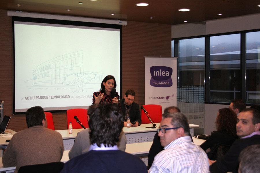 II Edition of Cooking your Idea in Actiu Technological Park 3