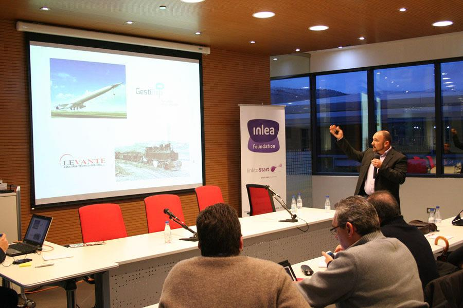 II Edition of Cooking your Idea in Actiu Technological Park 7