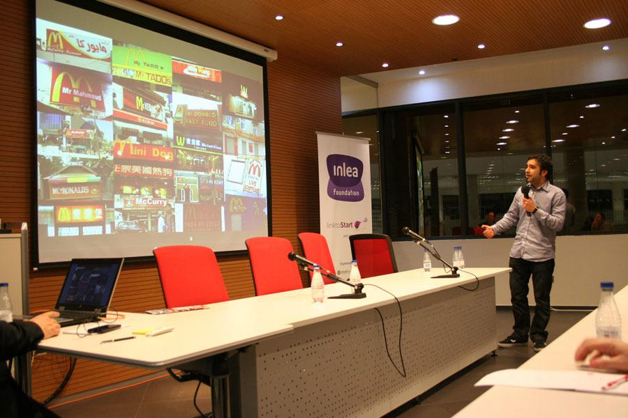 II Edition of Cooking your Idea in Actiu Technological Park 8
