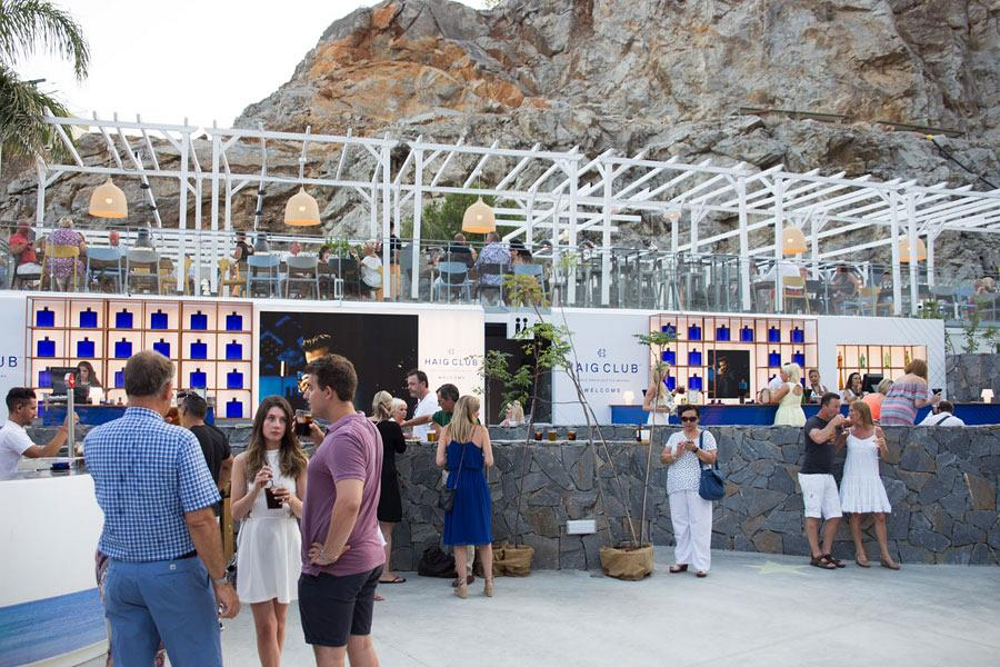 The most avant-garde product accompanies Actiu to the International stars of the Starlite Festival in Marbella 6