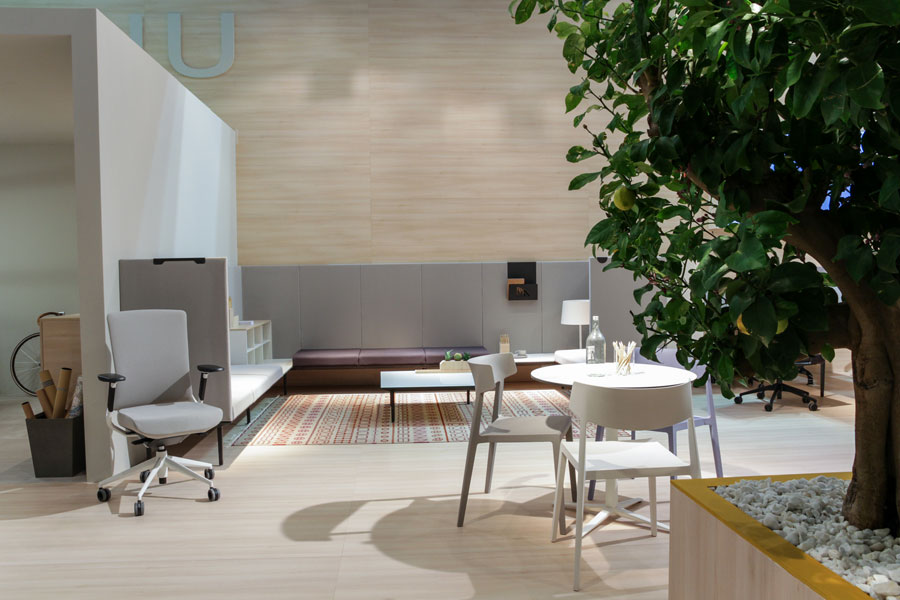 ... Milan Furniture Fair Sets The Standard For The Design At A Worldwide  Level 11 ...