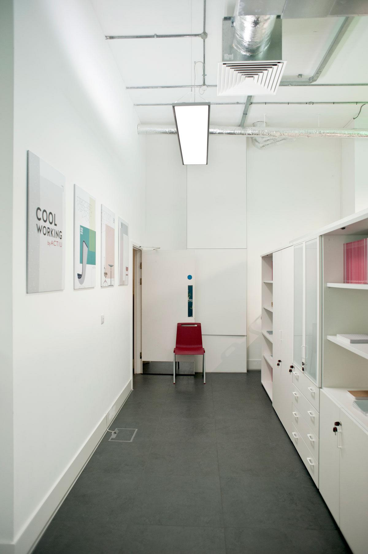 The London showroom triumphs at Clerkenwell Design Week as a studio of solutions for prescribers 10