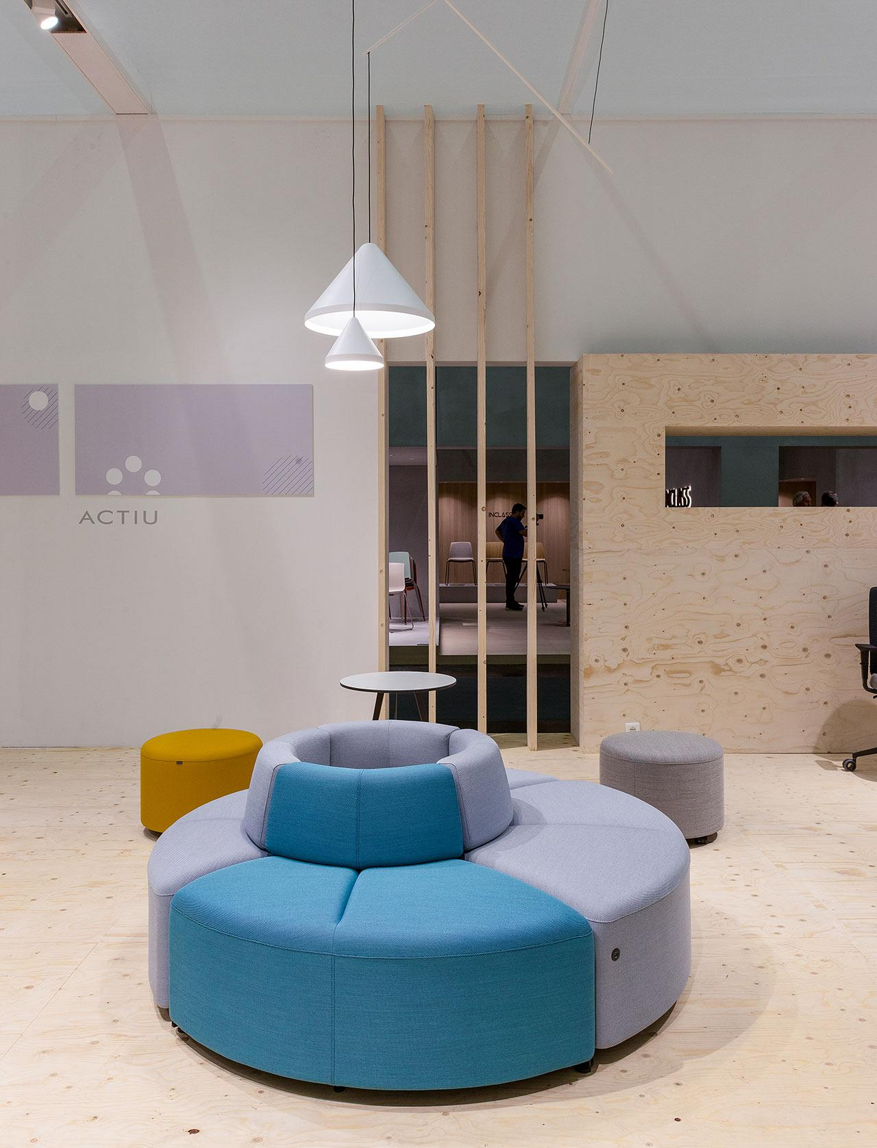 Mediterranean Essence at Orgatec 10