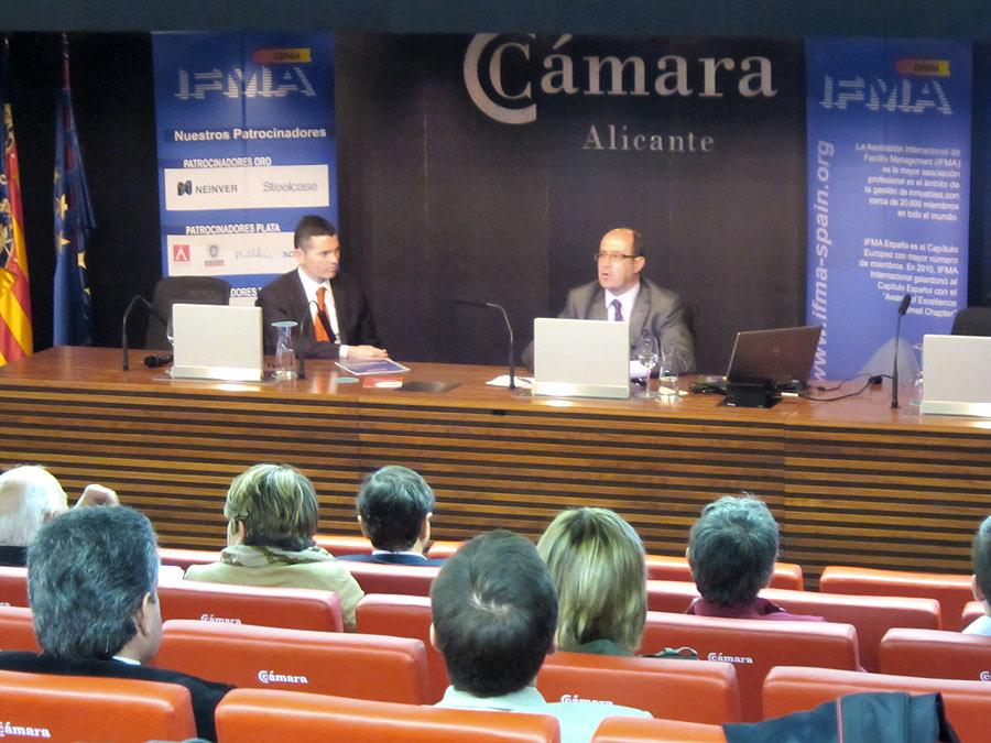 IFMA Territorial Forum in the Valencian Community 4