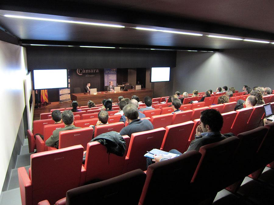 IFMA Territorial Forum in the Valencian Community 5