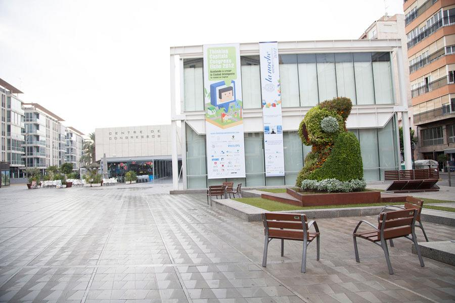 Sustainability and Energy Efficiency accentuates the Capitals Thinking Congress 1