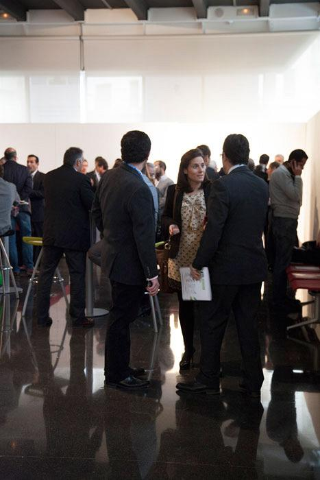 Sustainability and Energy Efficiency accentuates the Capitals Thinking Congress 9