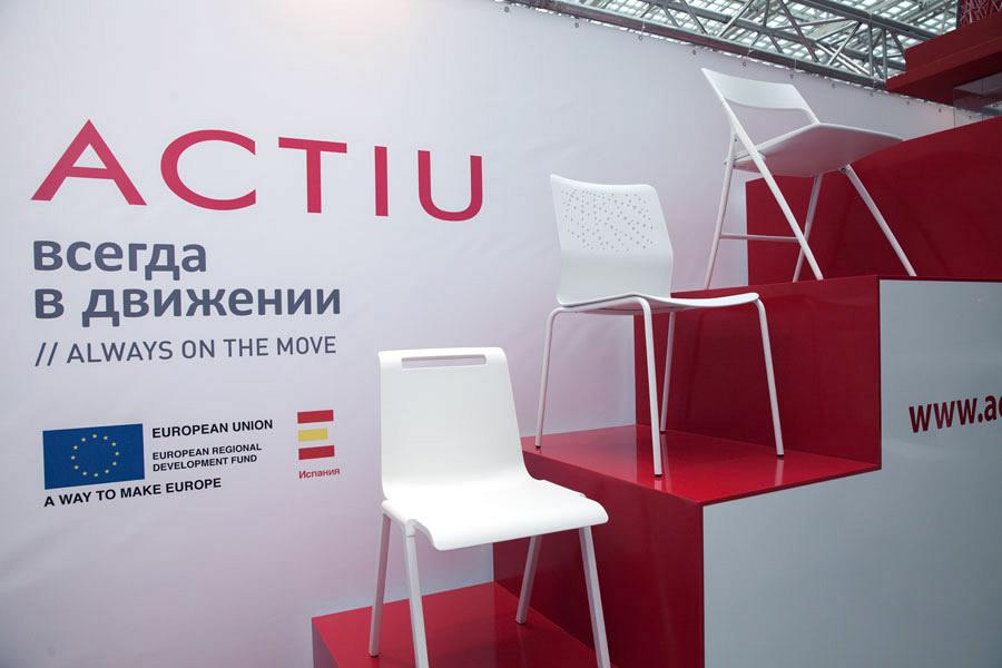 Office Next Moscow is defined as a quality and prestigious trade fair at its fourth edition 10