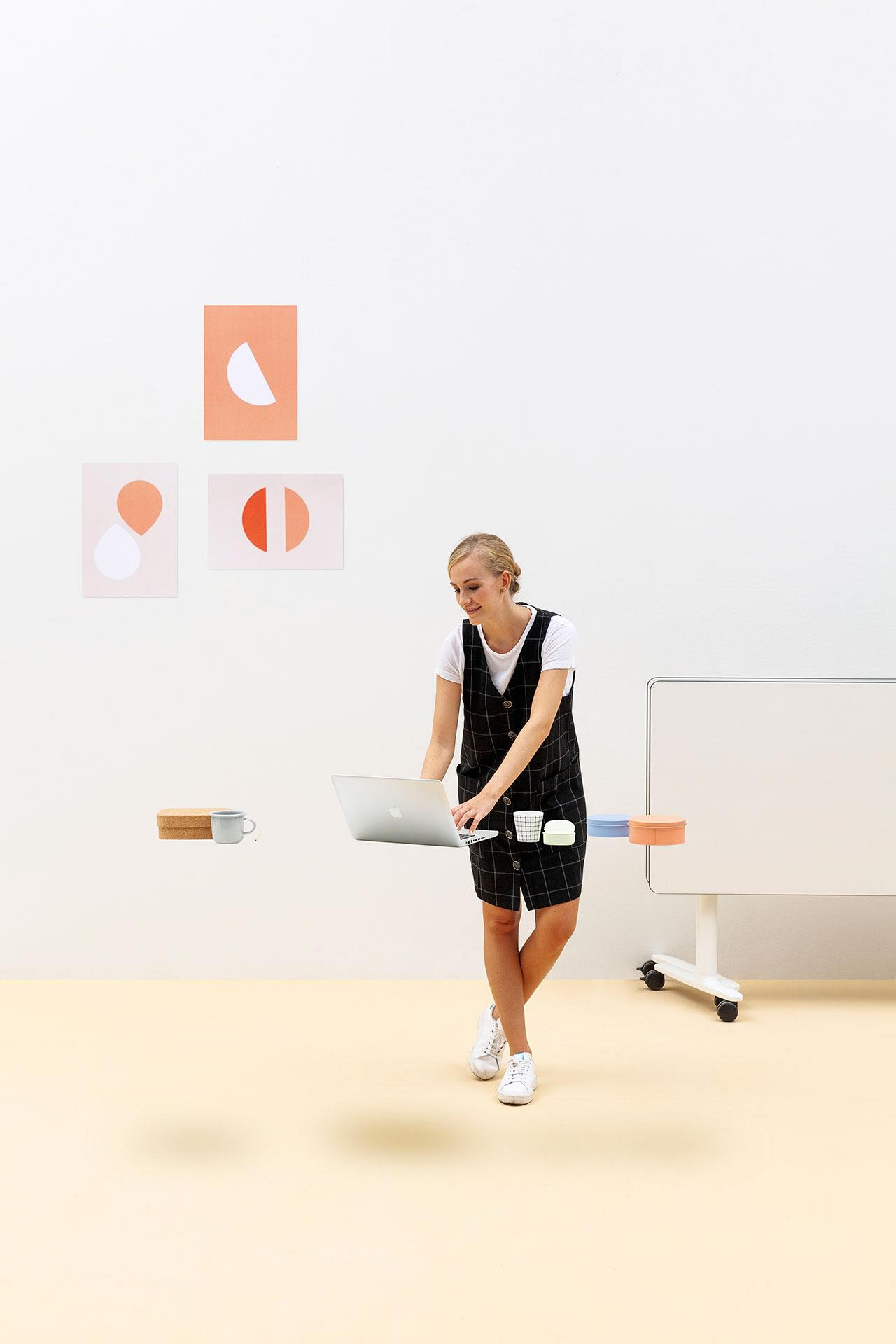 Orgatec 18, user-centred showroom of innovation and well-being 3