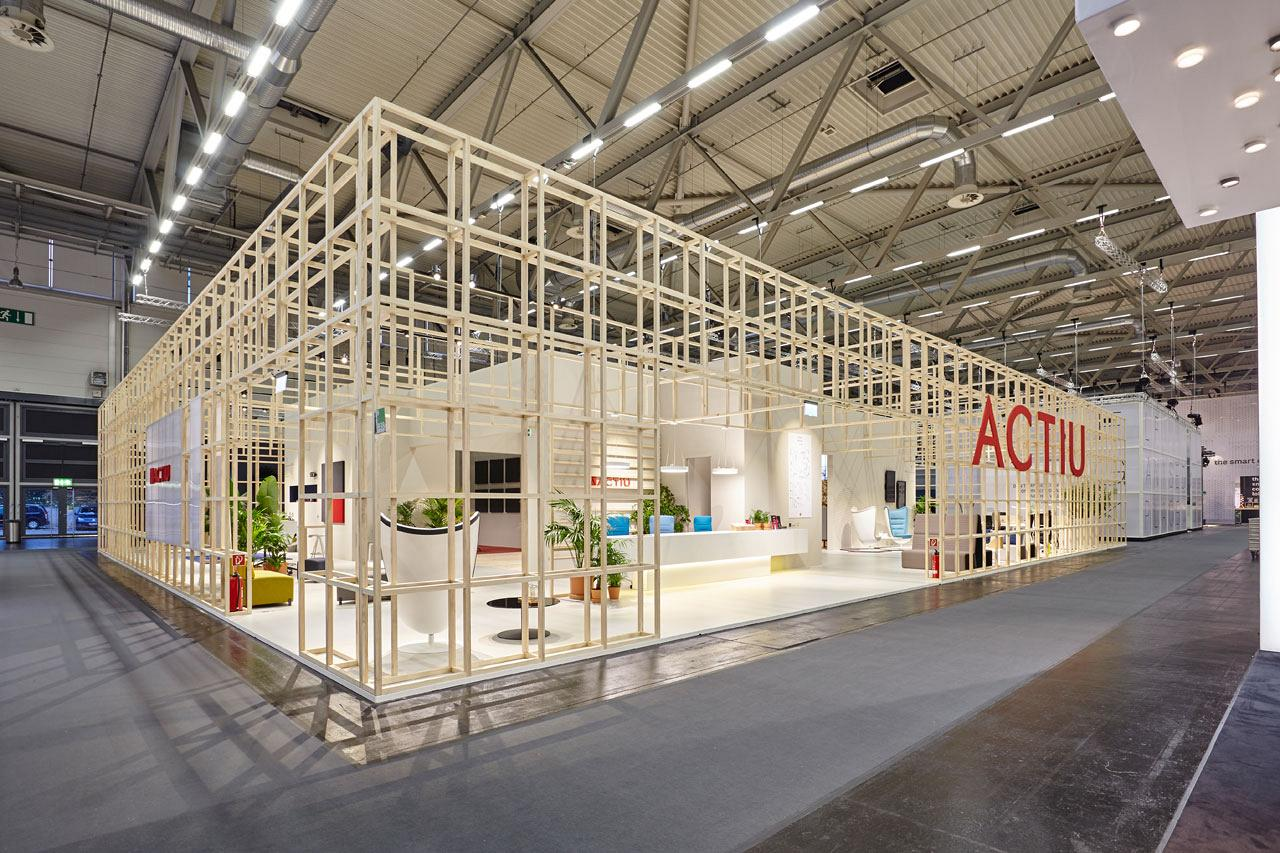 Orgatec welcomes Cool Working in the trade fair's largest edition ever 1