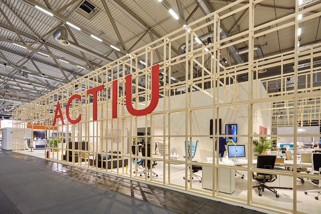 Orgatec welcomes Cool Working in the trade fair's largest edition ever 3