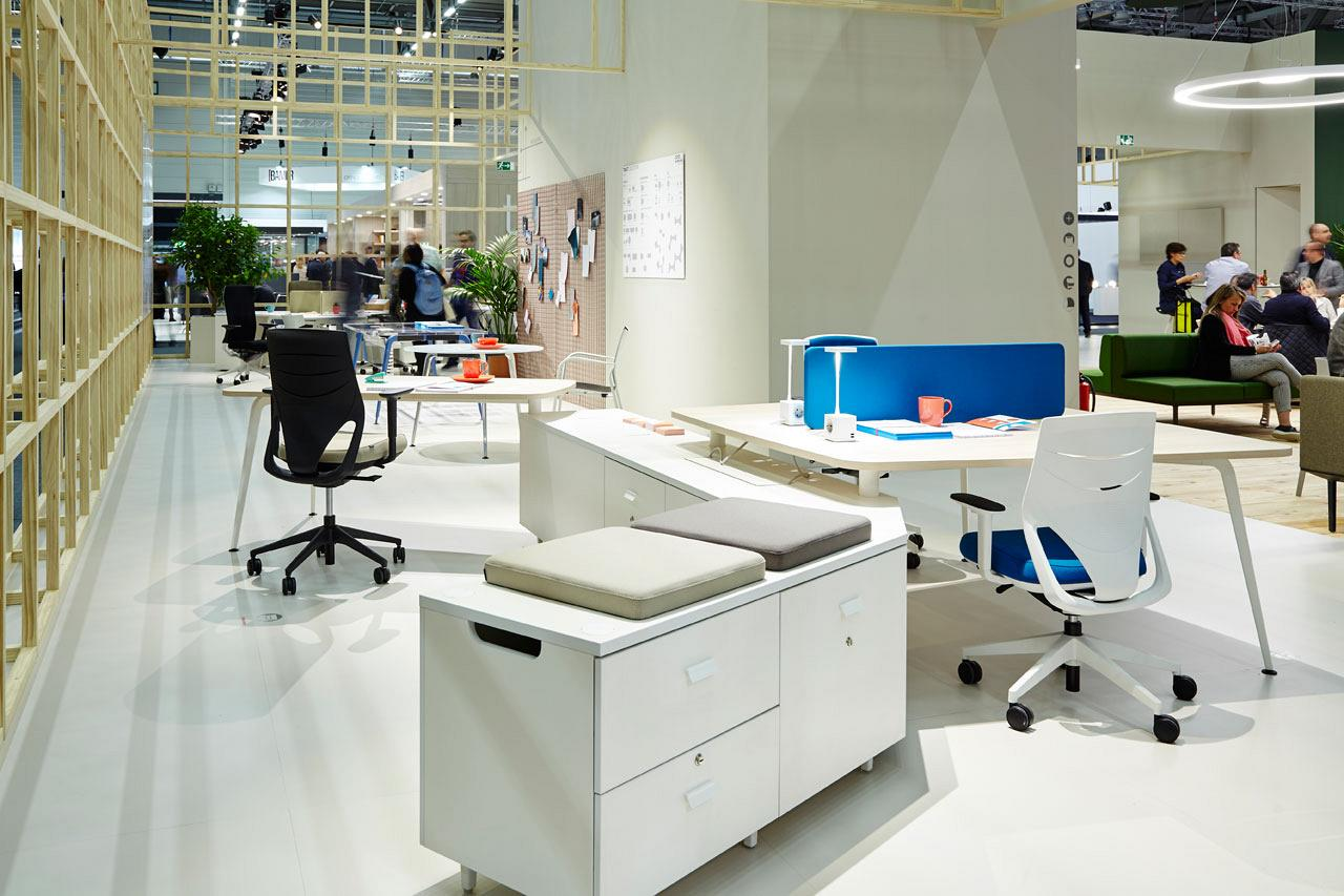 Orgatec welcomes Cool Working in the trade fair's largest edition ever 6