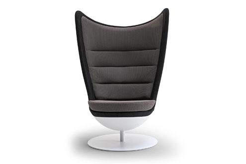Badminton, el sillón fonoabsorbente que activa tu creatividad 4