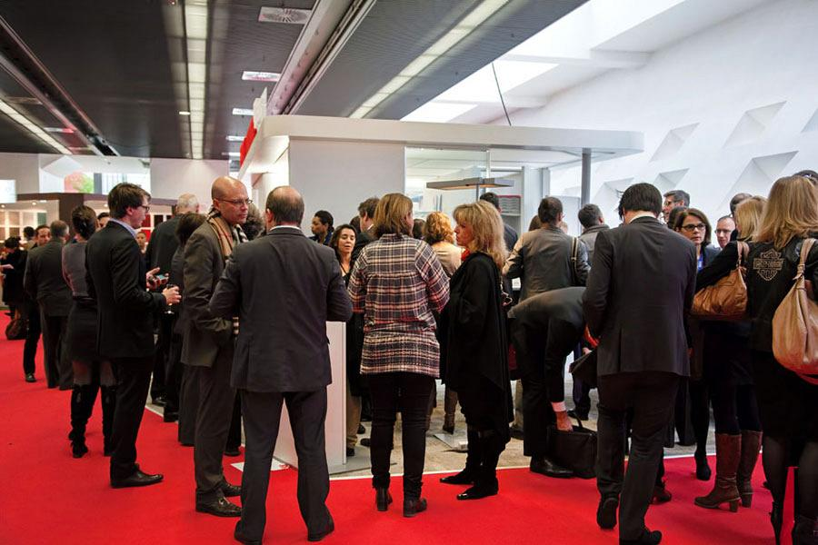 SIMI2012 brings together Facility Management professionals in Paris 1