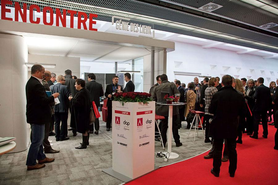 SIMI2012 brings together Facility Management professionals in Paris 2