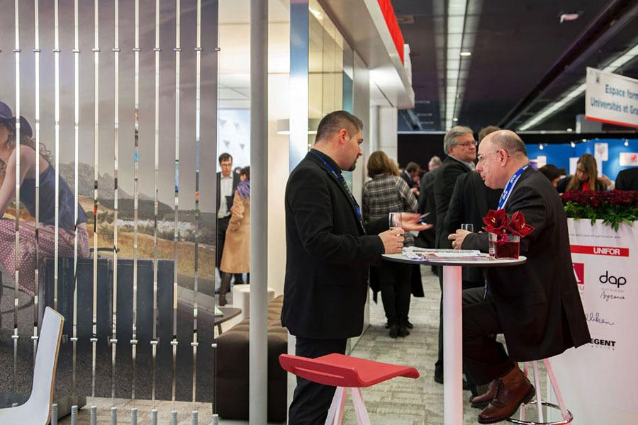 SIMI2012 brings together Facility Management professionals in Paris 8