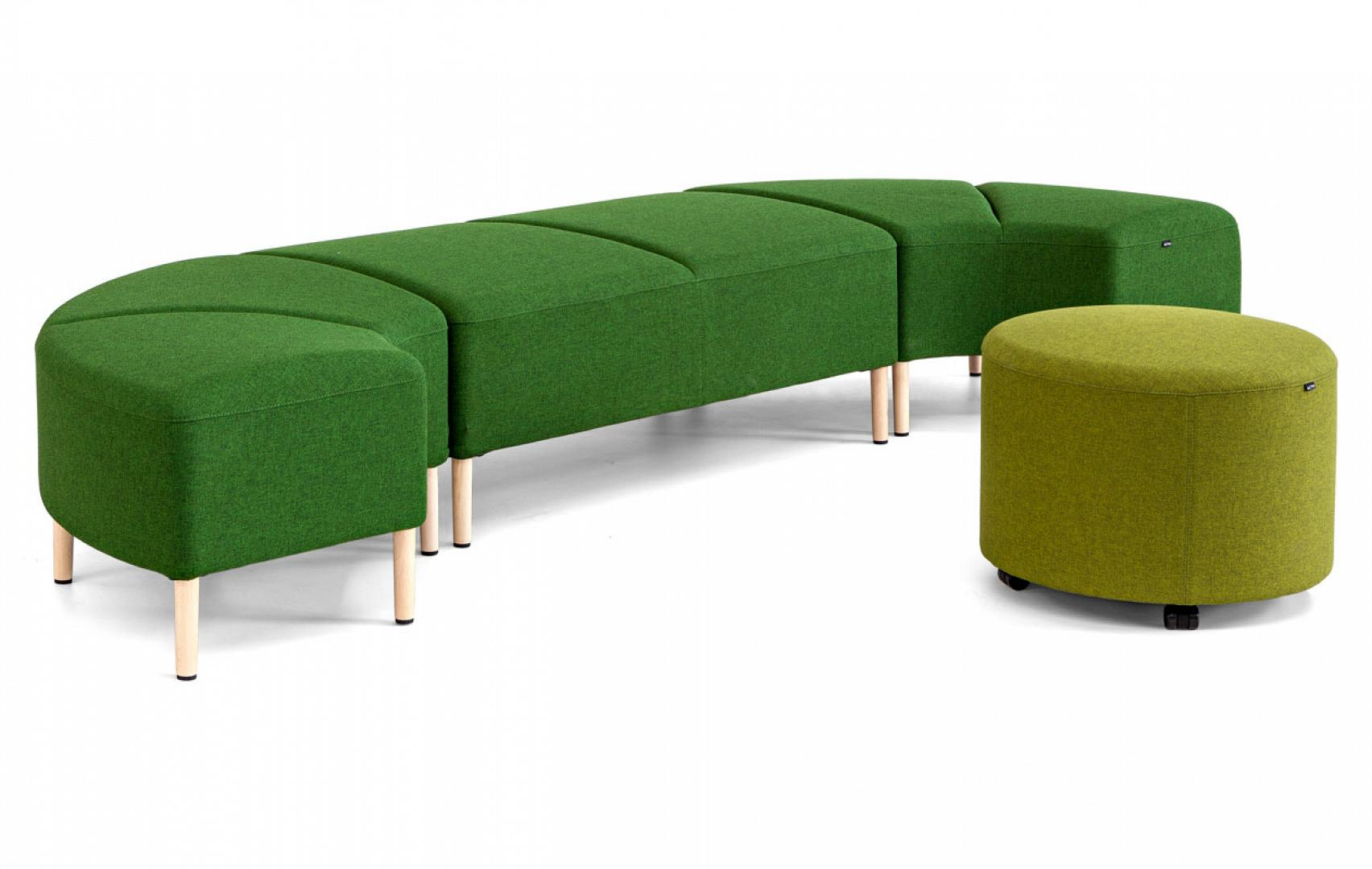 SOFT SEATING, un design élégant