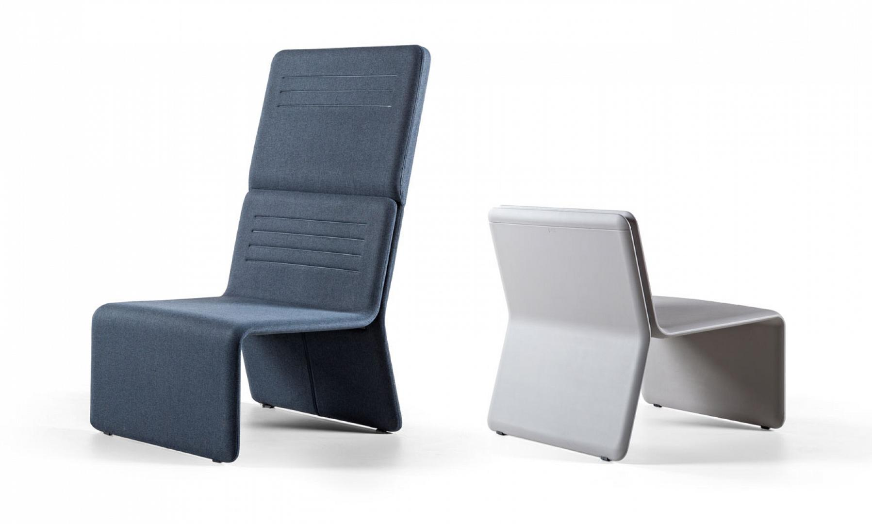 SOFT SEATING, concepto diferenciador
