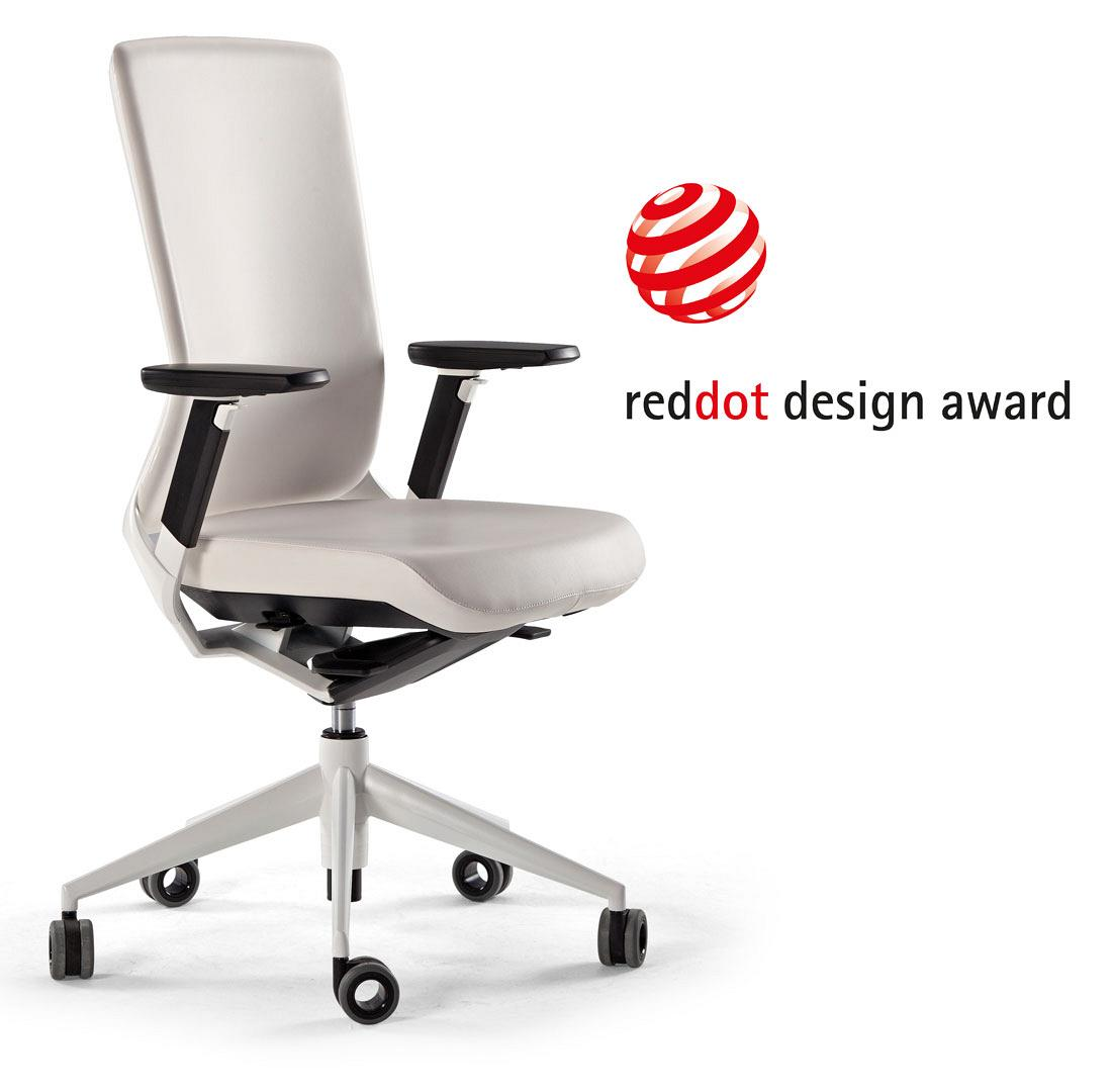 DÉSIGN, Prix Red Dot