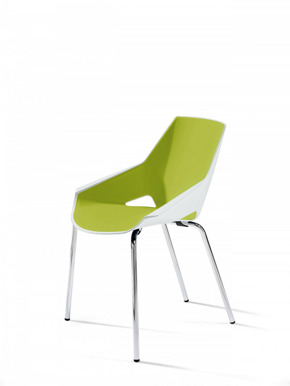 Viva A Avant Guarde Monobloc Seating Programme