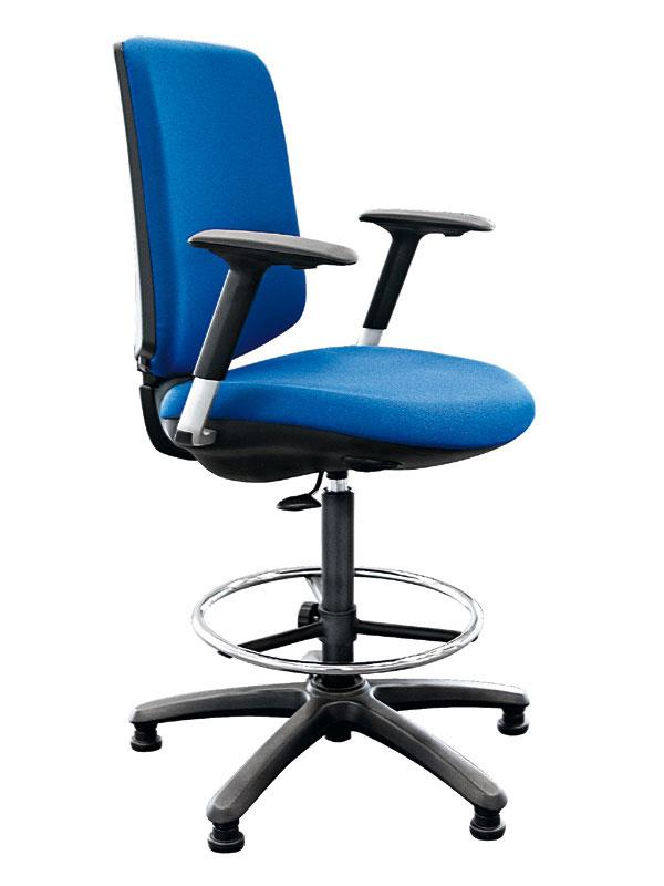 Idonia 100 - Draughtsman Chair