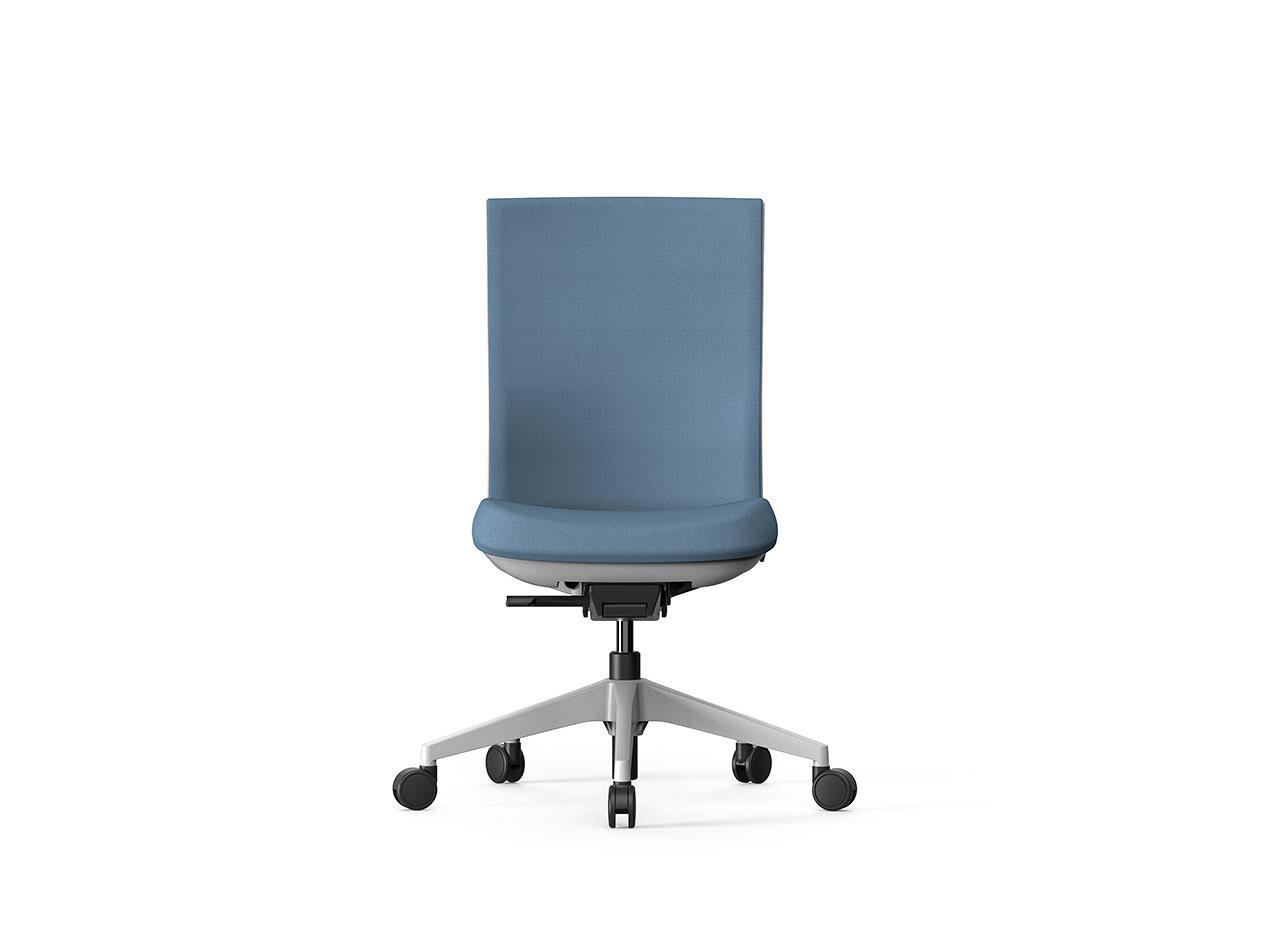 Bürostuhl design award  Stay, a new concept of the office chair, global but close to the user