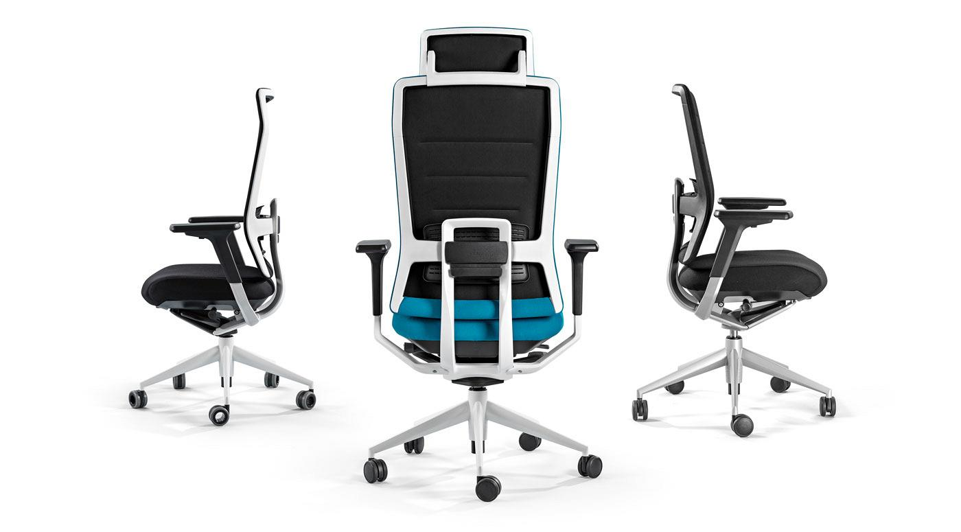 ACTIU OFFICE FURNITURE AND SEATING